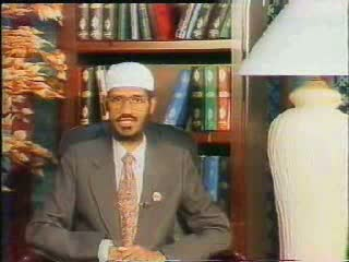 Zakir Naik - Talks In Kuwait Islam And Knowledge Part 6-11