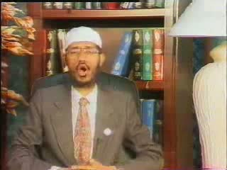 Zakir Naik - Talks In Kuwait Islam And Knowledge Part 8-11
