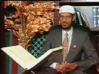 Zakir Naik - Talks In Kuwait Islam And Knowledge Part 9-11