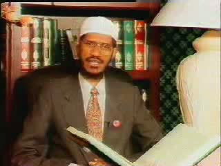 Zakir Naik - Talks In Kuwait Islam And Knowledge Part 10-11