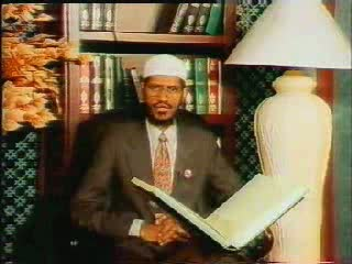 Zakir Naik - Talks In Kuwait Islam And Knowledge Part 11-11