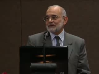 Dr. Jamal Badawi - Can Muslims and Christians be Friends Part 1-8