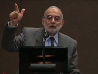 Dr. Jamal Badawi - Can Muslims and Christians be Friends Part 2-8