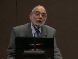 Dr. Jamal Badawi - Can Muslims and Christians be Friends Part 3-8