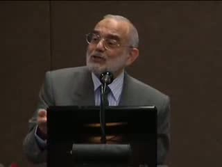 Dr. Jamal Badawi - Can Muslims and Christians be Friends Part 5-8