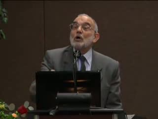 Dr. Jamal Badawi - Can Muslims and Christians be Friends Part 6-8