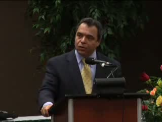 Dr. Jamal Badawi - Can Muslims and Christians be Friends Part 7-8