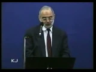 Dr. Jamal Badawi - Crime and Punishment in the Qur'an Part 2-27