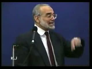 Dr. Jamal Badawi - Crime and Punishment in the Qur'an Part 3-27