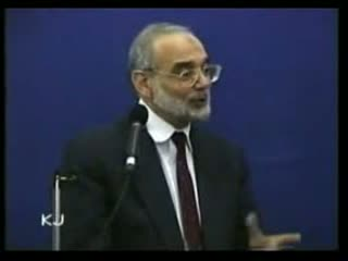 Dr. Jamal Badawi - Crime and Punishment in the Qur'an Part 4-27