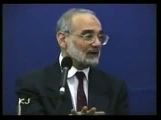 Dr. Jamal Badawi - Crime and Punishment in the Qur'an Part 5-27