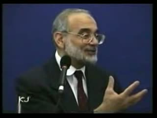 Dr. Jamal Badawi - Crime and Punishment in the Qur'an Part 6-27