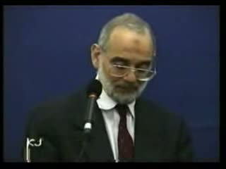 Dr. Jamal Badawi - Crime and Punishment in the Qur'an Part 7-27