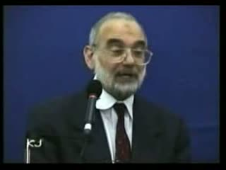 Dr. Jamal Badawi - Crime and Punishment in the Qur'an Part 8-27