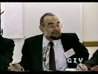 Dr. Jamal Badawi - Is the Quran True Word of God Part 12-27