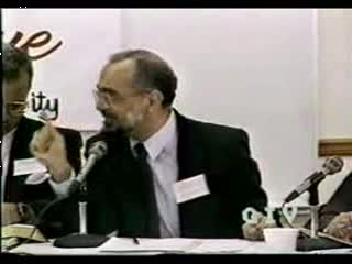 Dr. Jamal Badawi - Is the Quran True Word of God Part 14-27