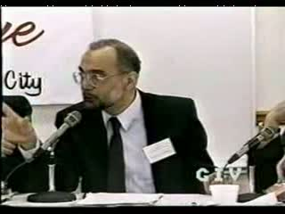 Dr. Jamal Badawi - Is the Quran True Word of God Part 16-27