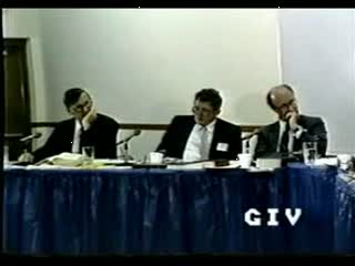 Dr. Jamal Badawi - Is the Quran True Word of God Part 17-27
