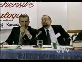 Dr. Jamal Badawi - Is the Quran True Word of God Part 21-27