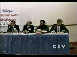 Dr. Jamal Badawi - Is the Quran True Word of God Part 22-27