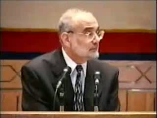 Dr. Jamal Badawi - Jihad's meaning  & misunderstood Quranic text part- 1-6