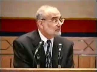 Dr. Jamal Badawi - Jihad's meaning  & misunderstood Quranic text part- 1-6
