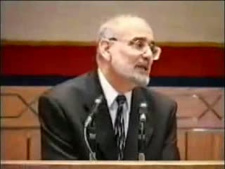 Dr. Jamal Badawi - Jihad's meaning  & misunderstood Quranic text part-2-6