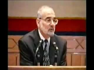 Dr. Jamal Badawi - Jihad's meaning & misunderstood Quranic text part 3-6