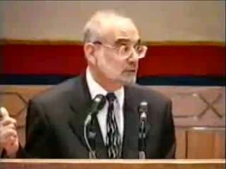 Dr. Jamal Badawi - Jihad's meaning & misunderstood Quranic text part 4-6
