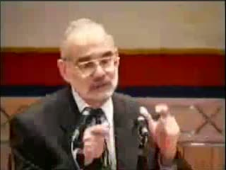 Dr. Jamal Badawi - Jihad's meaning & misunderstood Quranic text part 6-6