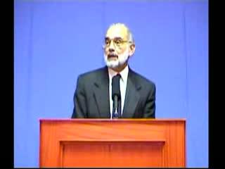 Commonly Misunderstood Qur'anic Texts- Dr Jamal Badawi Part 2-7