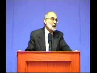 Commonly Misunderstood Qur'anic Texts- Dr Jamal Badawi Part 3-7
