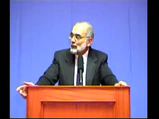 Commonly Misunderstood Qur'anic Texts- Dr Jamal Badawi Part 5-7