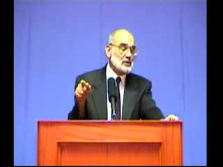 Commonly Misunderstood Qur'anic Texts- Dr Jamal Badawi Part6-7