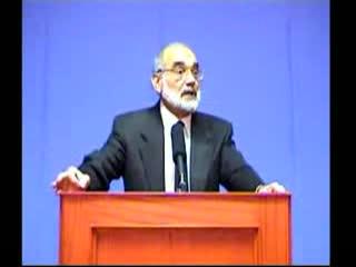 Commonly Misunderstood Qur'anic Texts- Dr Jamal Badawi Part 7-7