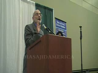 Dawaa Series - Dr. Jamal Badawi - Part 2-9