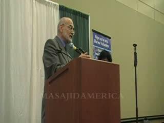 Dawaa Series - Dr. Jamal Badawi - Part 3-9
