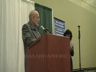 Dawaa Series - Dr. Jamal Badawi - Part 5-9