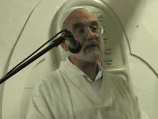 Dr Jamal Badawi on moon sighting Part 1 of 3