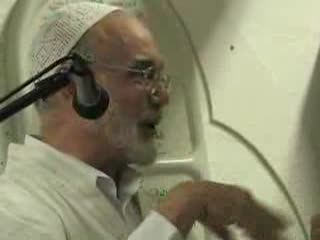 Dr Jamal Badawi on moonsighting Part 3 of 3
