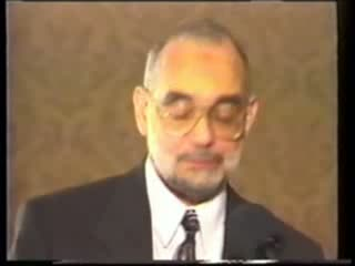 Human Dignity and Courage - Dr. Jamal Badawi Part 3-5