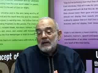 Interview w Jamal Badawi The Qur'an - Part 1-10