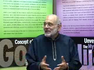 Interview w Jamal Badawi The Qur'an - Part 2-10