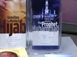 Interview w Jamal Badawi The Qur'an - Part 6-10
