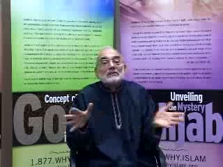 Interview w Jamal Badawi The Qur'an - Part 7-10
