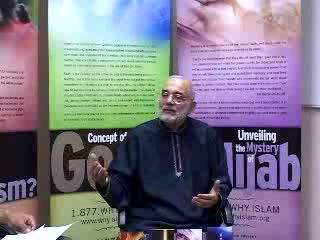 Interview w Jamal Badawi The Qur'an - Part 8-10