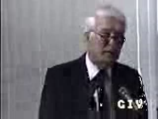 Jamal Badawi - Human Rights in Islam & Christianity 2 of 17