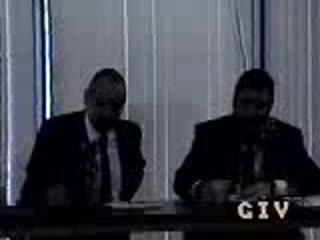 Jamal Badawi - Human Rights in Islam & Christianity 4 of 17
