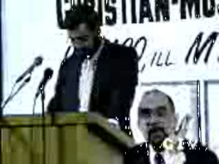 Jamal Badawi - Human Rights in Islam & Christianity 7 of 17