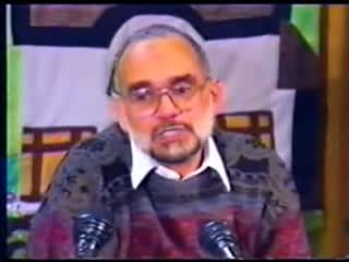 Jamal Badawi - Islamic Family - Secrets of Success - Importance of Family